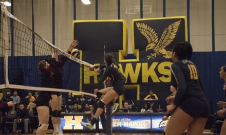 Humber Hawks volleyball squads enter playoffs with high expectations