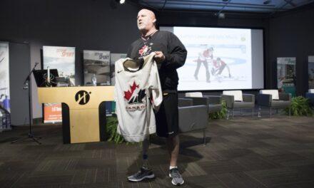 Toronto Sports Summit focuses on 'ability through disability'