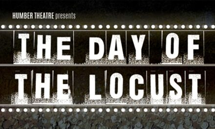 Theatre students' Last Day of The Locust focuses on Hollywood and the Great Depression