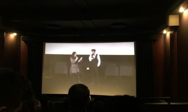 Film and productions students take over Hot Docs cinema