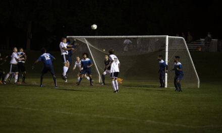 Humber Hawks men's soccer team continues their winning streak