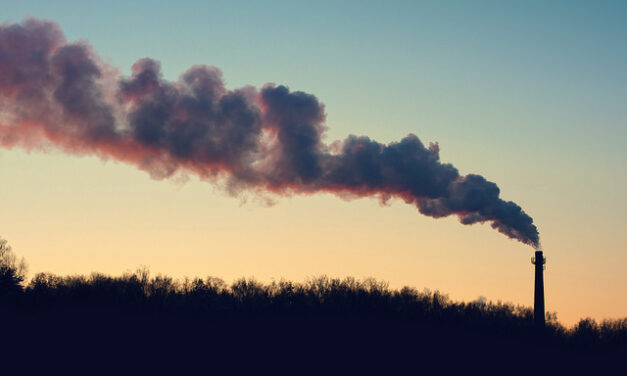 Editorial: The climate of corporate responsibility should be changing with new IPCC report