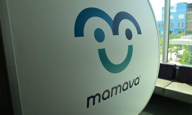 Mamava pods provide a private space for breastfeeding