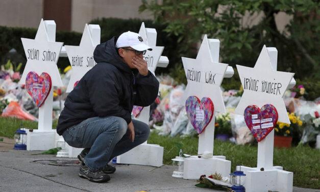 OPINION: Pittsburgh latest victim of white nationalism