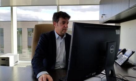 Meet Derek Stockley: Humber Lakeshore's new principal