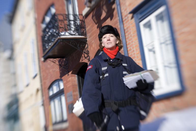 EDITORIAL: Back-to-work legislation for postal workers should be returned to sender