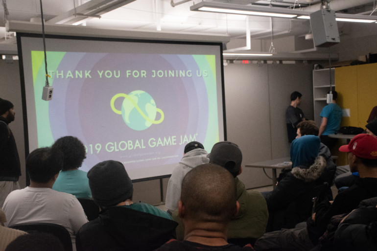 Global Game Jam returns to Humber