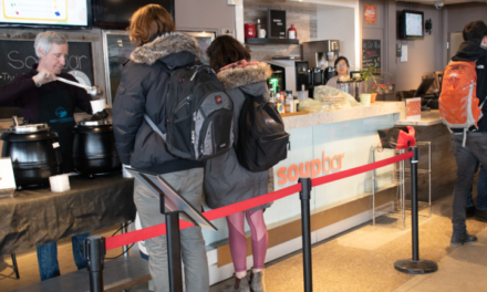 LinX Soup Bar returns, will be open 3 days a week