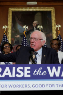 OPINION: Bernie Sanders' 'radicalism' is tomorrow's common sense