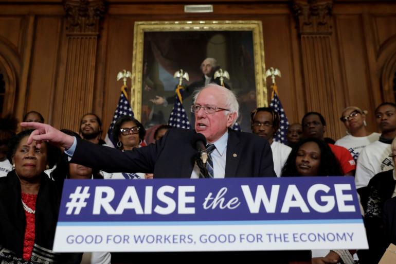 OPINION: Bernie Sanders' 'radicalism' is tomorrow's common sense