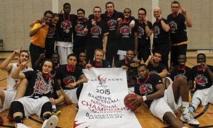 Humber hosting CCAA men's 2020 basketball national championship