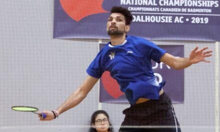 Ramnish Kumar's adverse path to winning gold