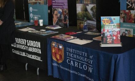 British schools recruit students to study overseas
