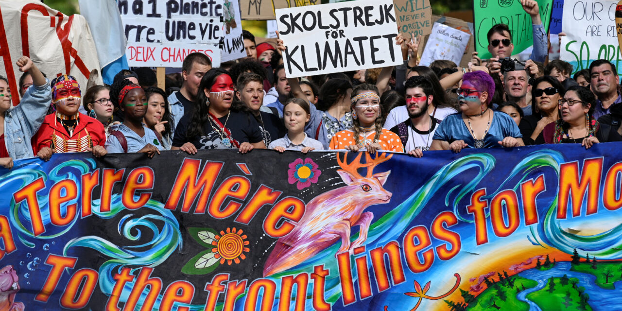 EDITORIAL: We don't have another 20 years to spend ignoring climate change