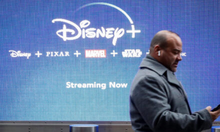 OPINION: Disney+ will take years to develop its reputation among competitors