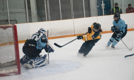 Women out in semis at Humber hockey tournament