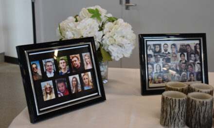 Humber mourns victims of Ukrainian Flight PS752 crash