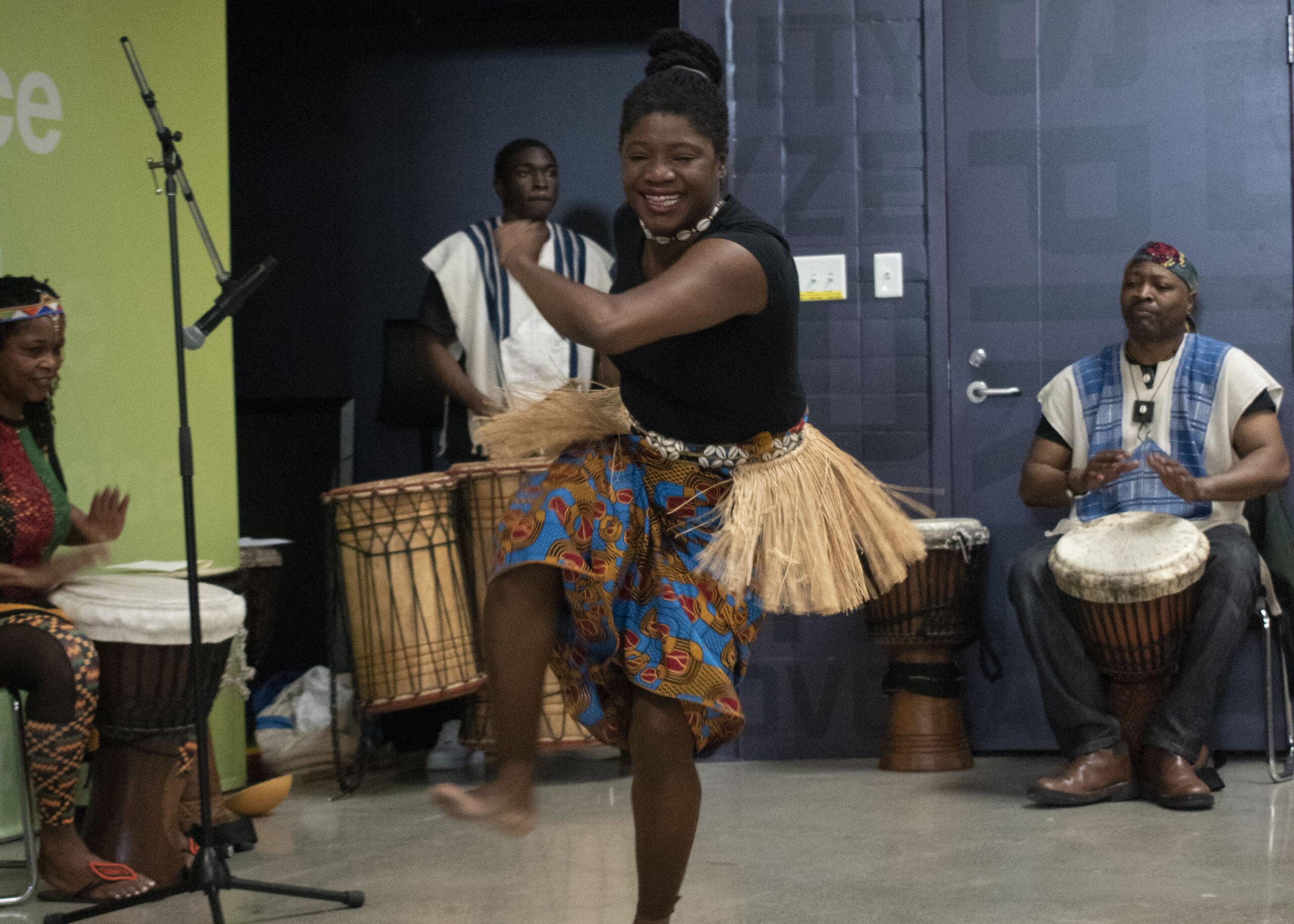 Humber celebrates Black History