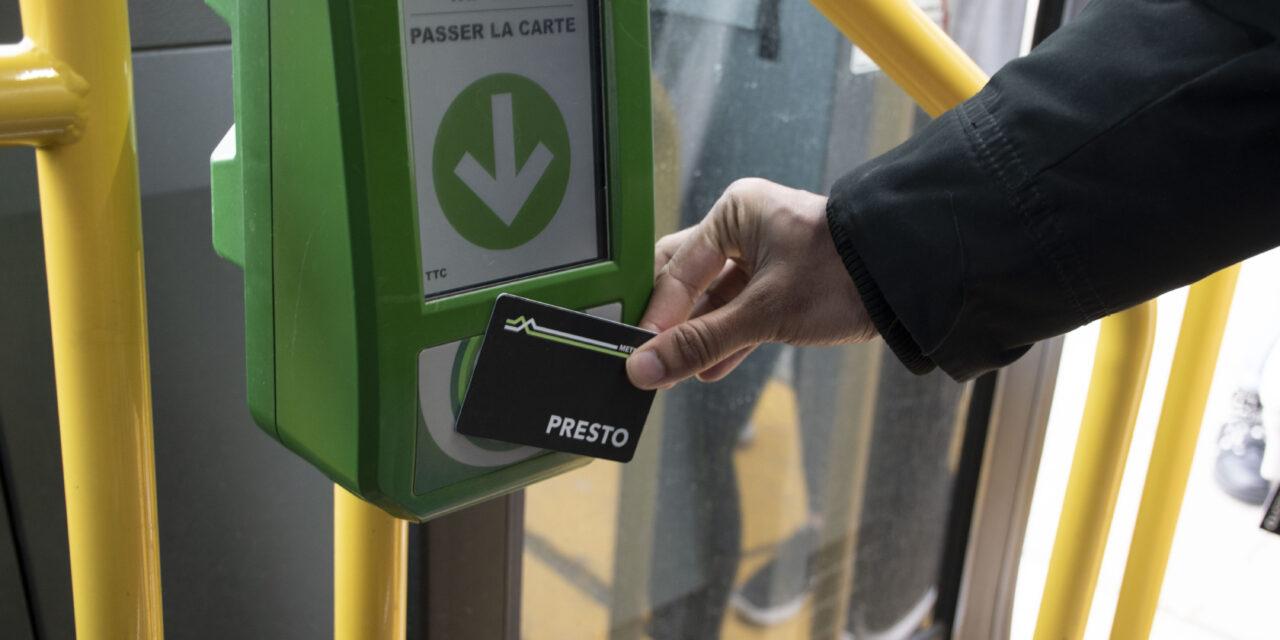 TTC fare increase puts pressure on student wallets