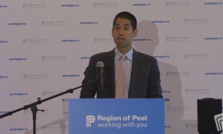 Peel anticipating Doug Ford announcement on region's COVID-19 status