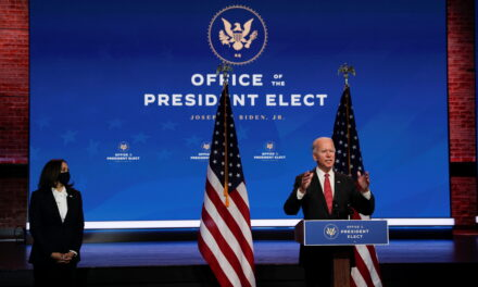 International students may come back to the U.S. under Joe Biden