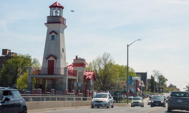 Struggling Port Credit businesses seek local support to survive second lockdown