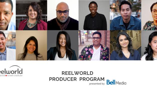 Reelworld Producer Program's benefits BIPOC filmmakers