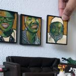DesignTO at a distance still sent meaningful messages through art