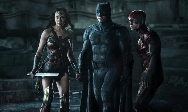 Release of Snyder's Justice League cut splits fan base