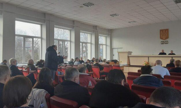 Utility prices spike during quarantine in Ukraine