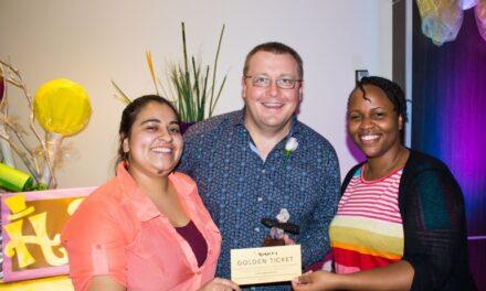 Humber hosts Student Appreciation Awards