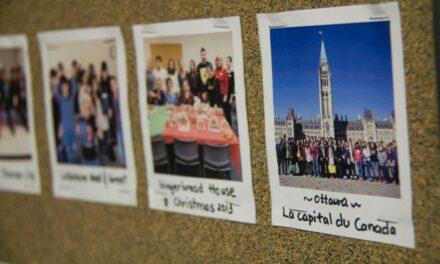 Humber international students struggle in job hunt